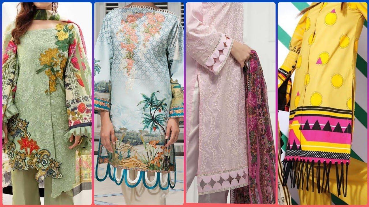 Best Daman Ladies Design