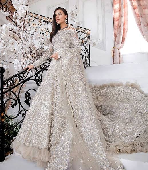 Bridal Gown Design 2021