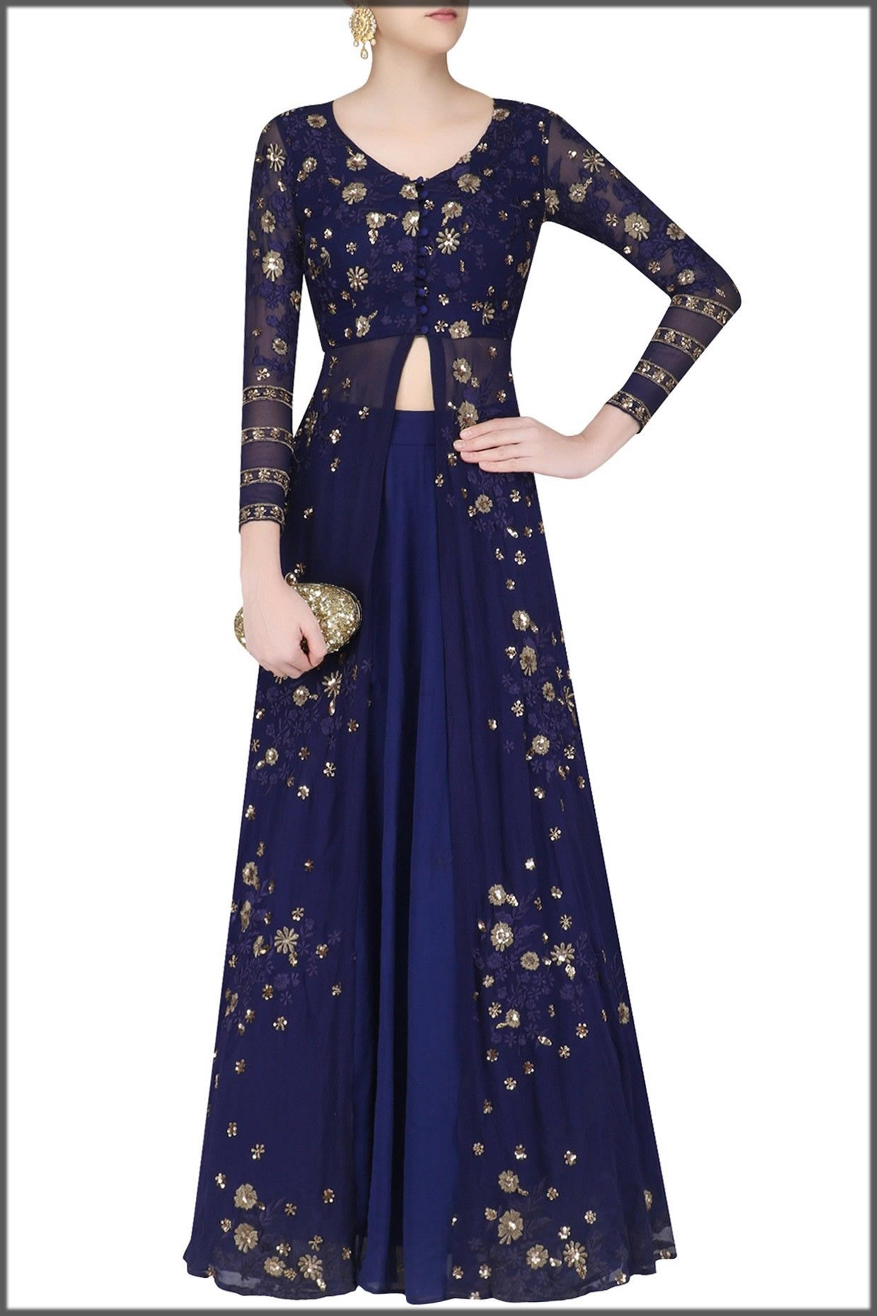 Cool Gown Design For Women