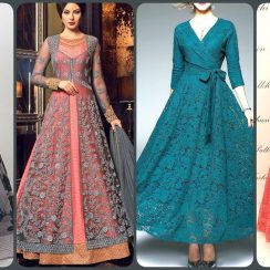 gown design for girls