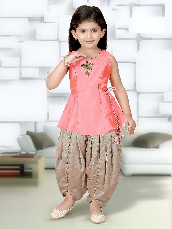 Kameez Designs For Baby Girl
