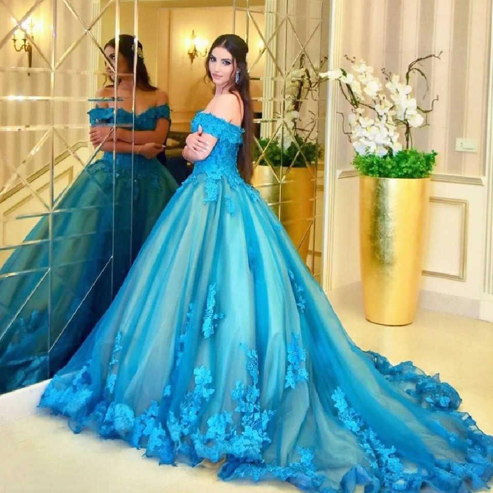 Latest Bridal Gown Design