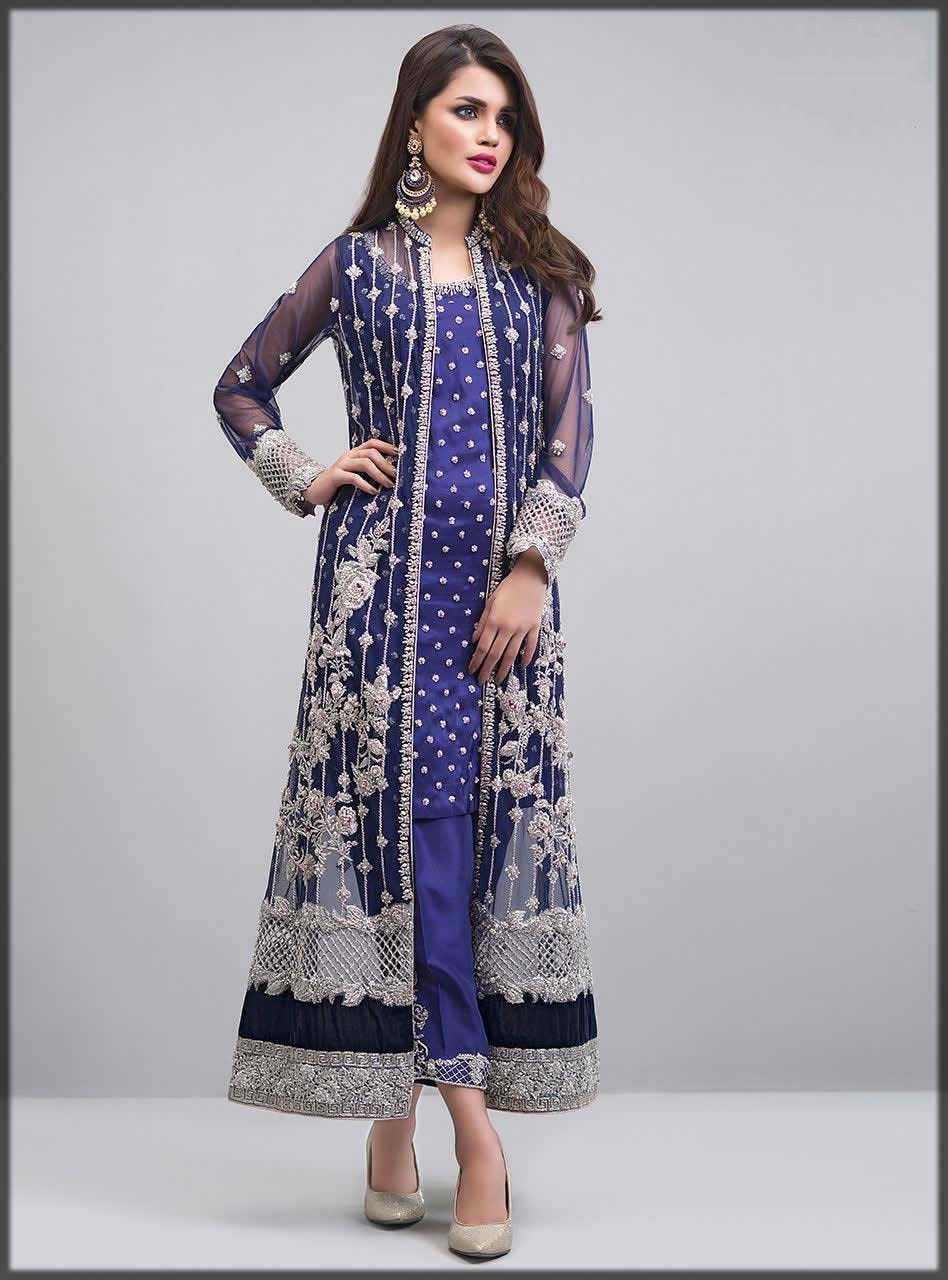 Latest Gown Design For Women