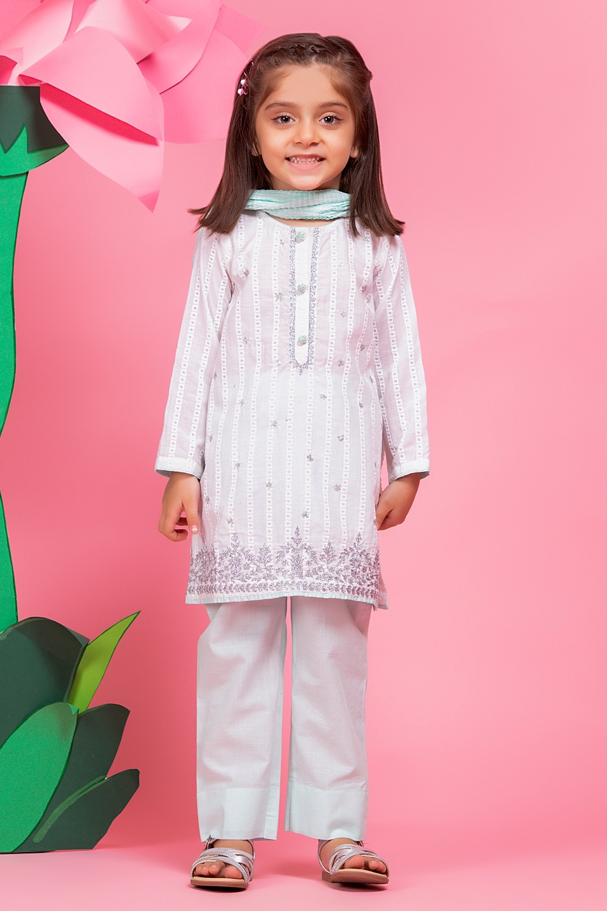 Latest Kameez Designs Baby Girl