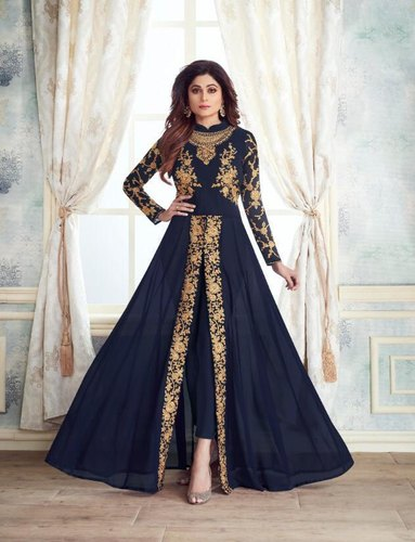 Latest New A Line Kmaeez Designs for Girls