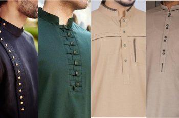 kameez collar designs