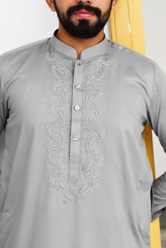 Latest Men Design With Shalwar Kameez