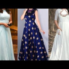 Gown Design Party Wear