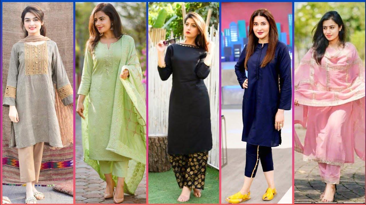 New Shalwar Trendy Designs 2021