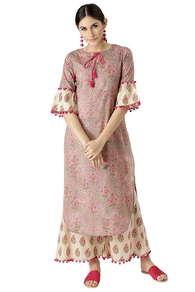 Pathani Salwar Kameez Designs For Ladies