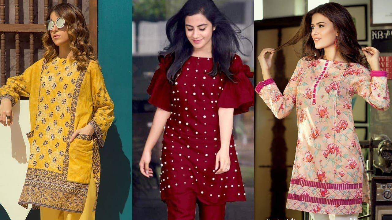 Shalwar Trendy Designs 2021