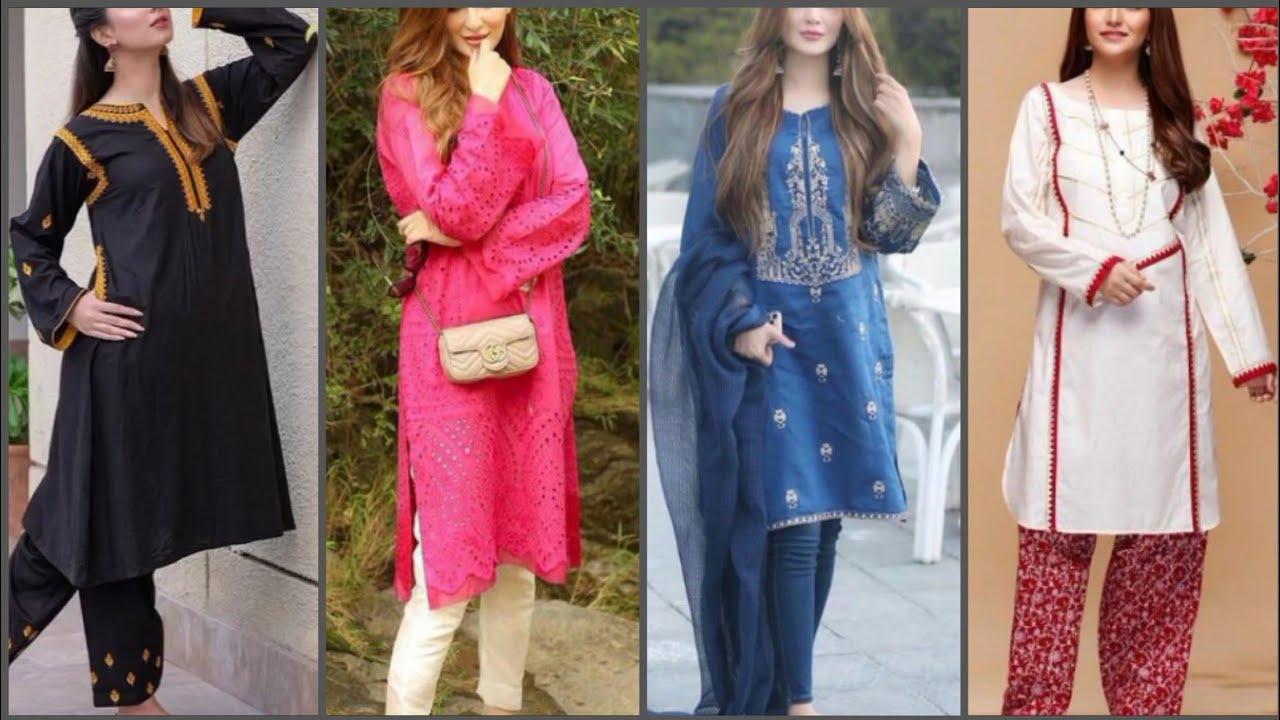 Shalwar latest Designs