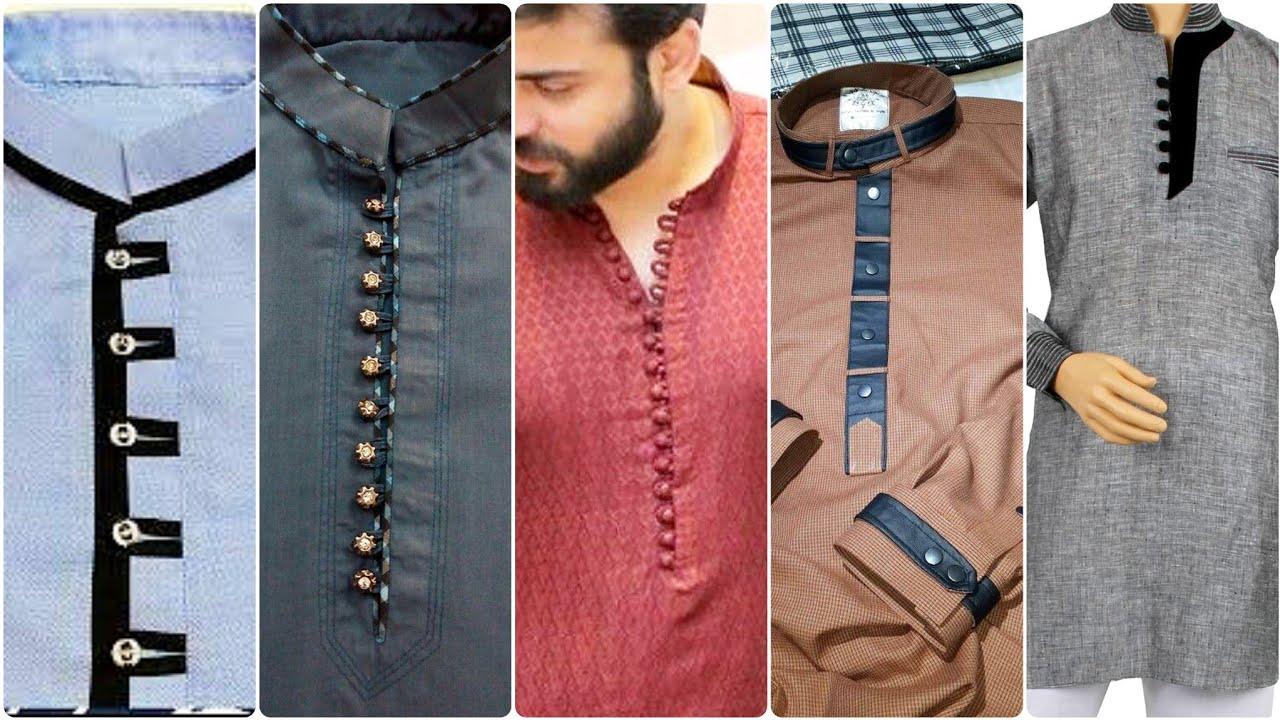 Simple & Latest Kameez Shalwar Designs